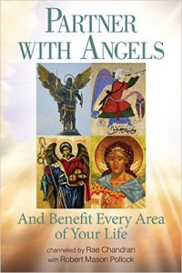partner with angels book cover