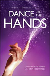 the dance of hands book cover