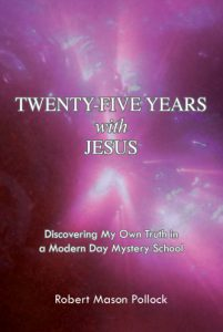 twenty five years book cover revised